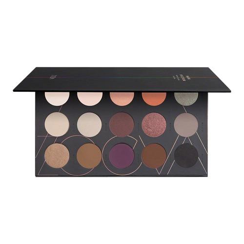 Warm Spectrum Eyeshadow Palette