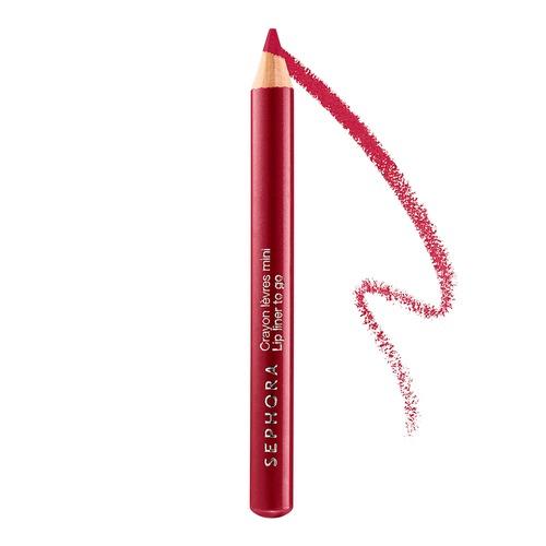 Nano Lip Liner   Fresh Berry