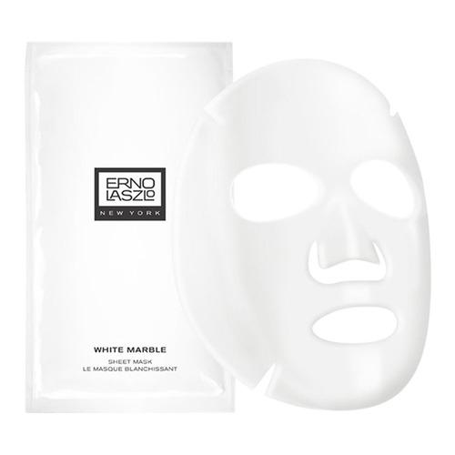 White Marble Sheet Mask