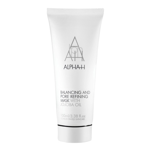 Balancing And Pore Refining Mask