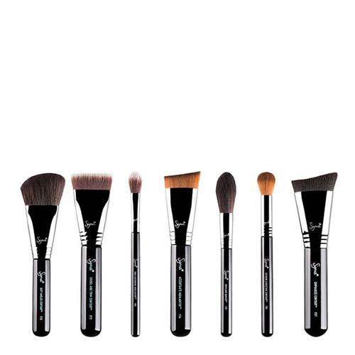 ซื้อ Sigma Beauty Highlight And Contour Brush Set