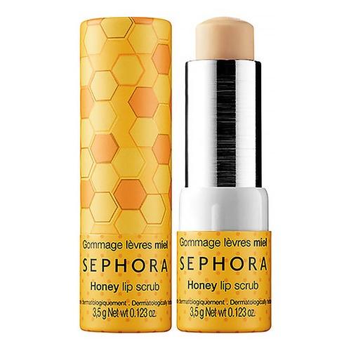 Colorful Lip Scrub   Honey