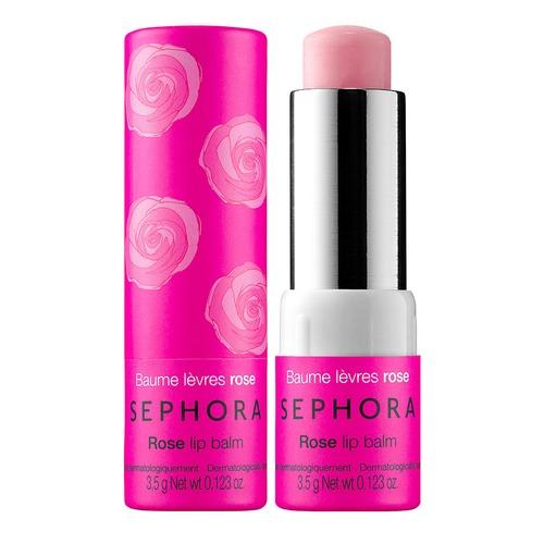 Colorful Lip Balms   Rose