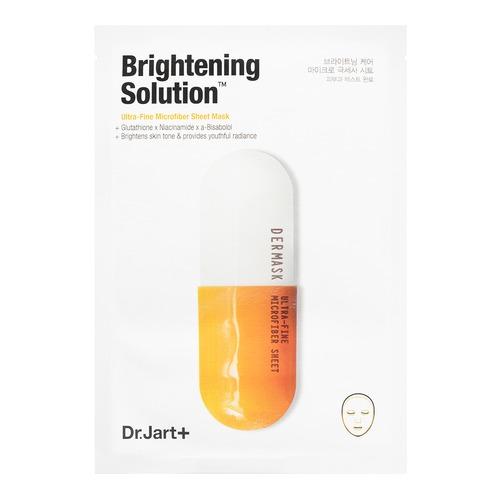 Mask Micro Jet Brightening Solution