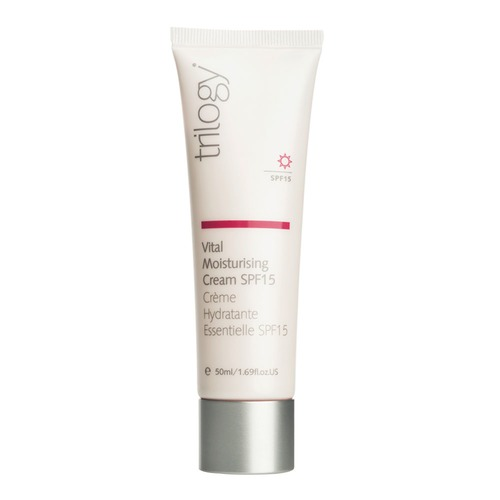 Vital Moisturising Cream With Spf 15