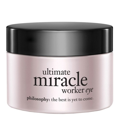 Ultimate Miracle Worker Eye Multi Rejuvenating Eye Cream Broad Spectrum Spf 15