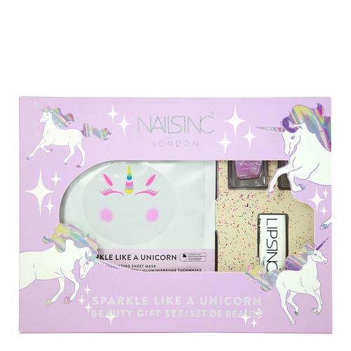 Sparkle Like A Unicorn Beauty Gift Set (Limited Edition)