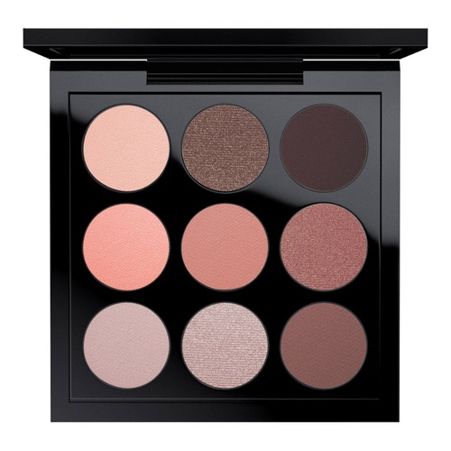 Eye Shadow X9   Dusky Rose