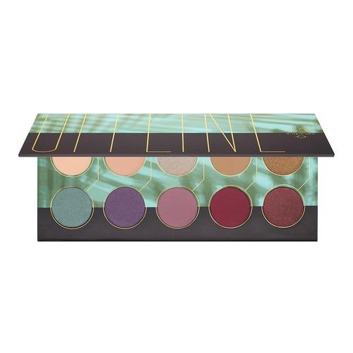 Offline Eyeshadow Palette
