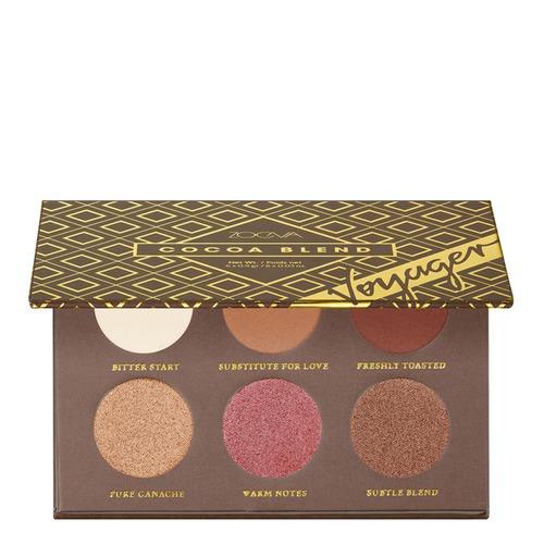 Cocoa Blend Palette