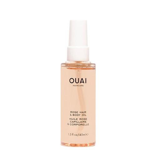 Rose Hair & Body Oil