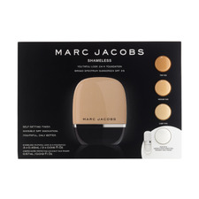Shameless Foundation Shades Sampling Card, Sachet