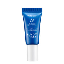 100 Points   Sunday Riley A+ High Dose Retinoid Serum