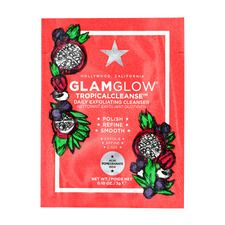 Tropicalcleanse™ Daily Exfoliating Cleanser 3g., Sachet