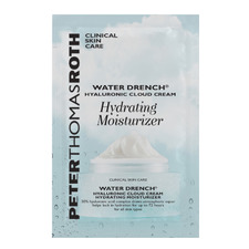 Water Drench™ Cloud Cream Cleanser, Sachet