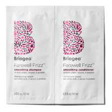 Smoothing Shampoo Conditioner (9.7ml), Sachet