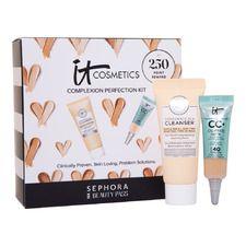 250 Points It Cosmetics Complexion Perfection Kit(Medium)