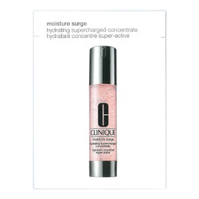Moisture Surge Hydrating Supercharged Concentrate 1ml., Sachet