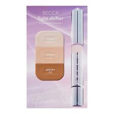 Light Shifter Brightening Concealer Sample Card, Sachet