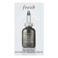 Black Tea Age Delay Firming Serum 2ml., Sachet