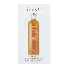 Rose Deep Hydration Facial Toner 3ml., Sachet