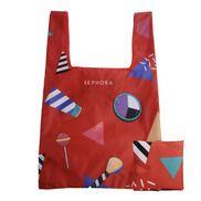 Reusable Bag (Retro Red)