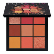 750 Point Coral Obsessions Eyeshadow Palette 10g