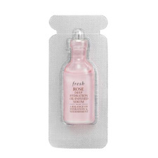 Rose Deep Hydration Oil Infused Serum 2ml., Sachet
